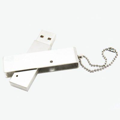 flashdisk souvenir metal premium
