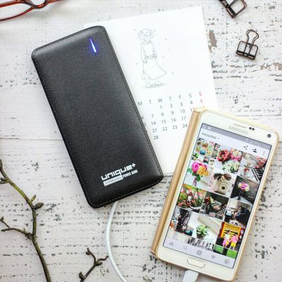 power bank promosi