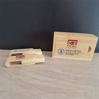 usb promosi kayu