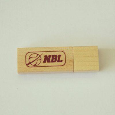 jual flashdisk kayu murah