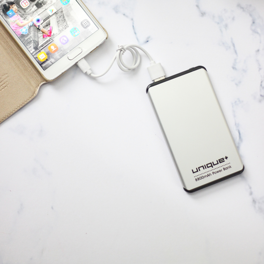 jual power bank slim souvenir