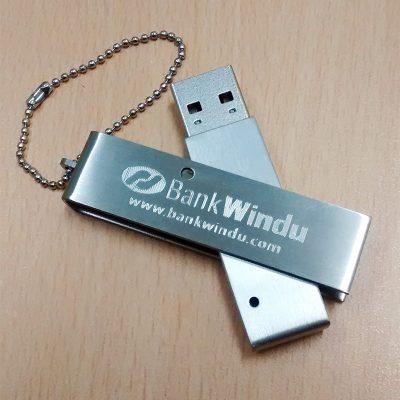 flashdisk souvenir metal murah