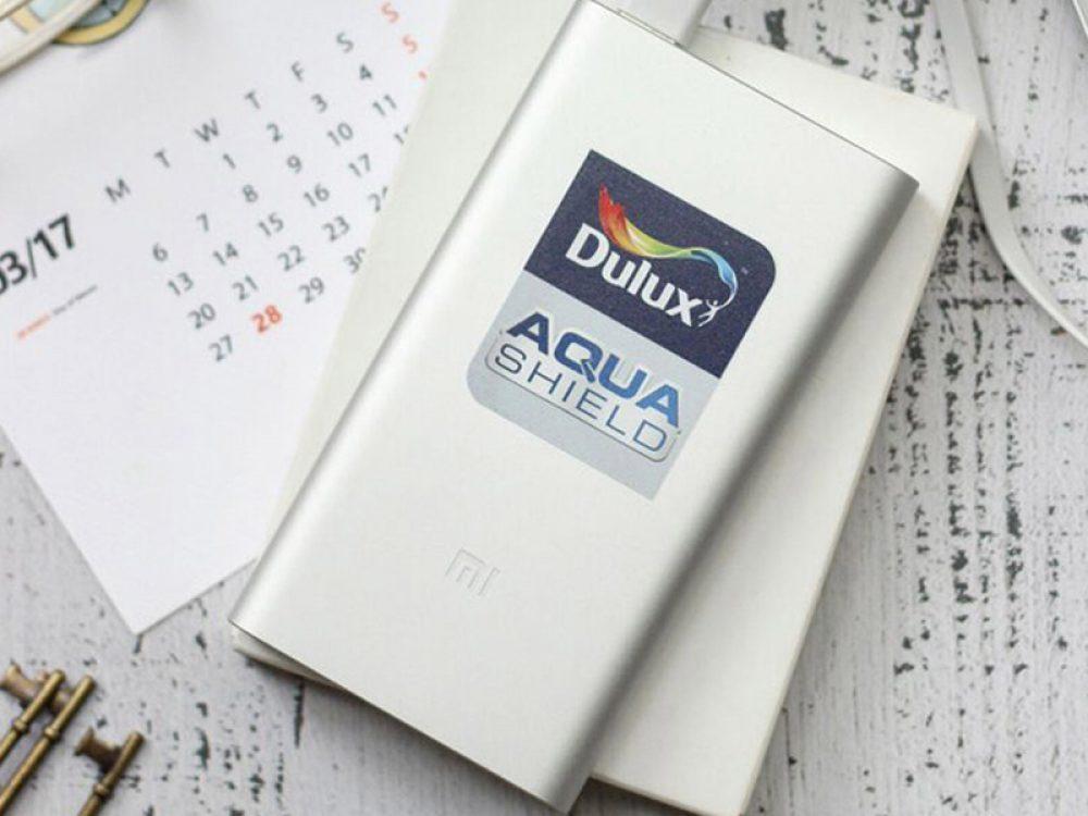 Jual Power Bank Xiaomi Souvenir Cetak Logo
