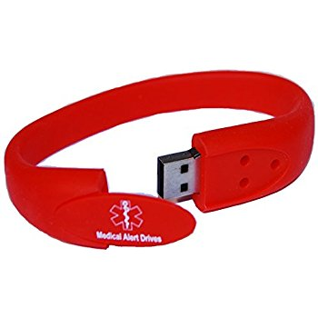 USB Flashdisk gelang murah dan berkualitas untuk branding merek bisnis