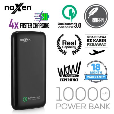 power bank quick charger 3.0