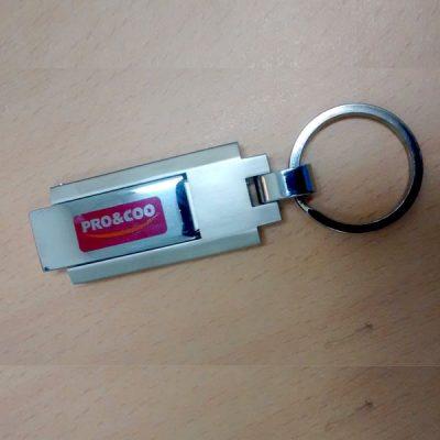flashdisk metal souvenir