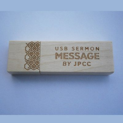 jual usb flashdisk wood