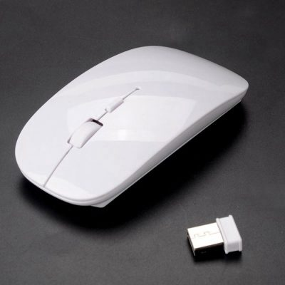 wireless mouse promosi