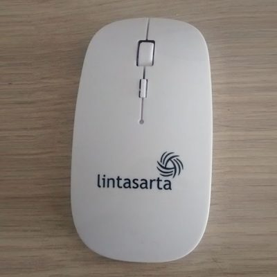 wireless mouse souvenir murah