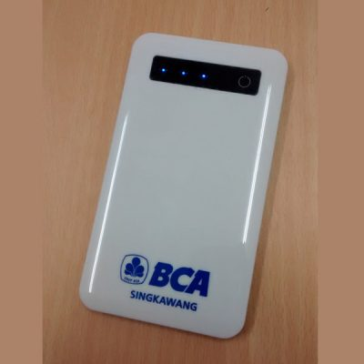 Power Bank souvenir murah